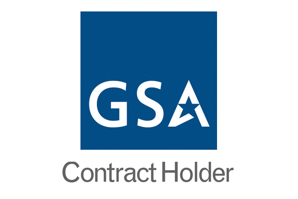 GSA (General Services Association) Logo